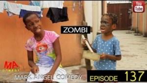 Video: Mark Angel Comedy – Zombi (Episode 137)